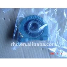 ASAHI pillow block bearings UCPA204