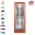 JHK-G01 Okey Design Door Hardware Tempered Glass Door
