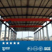 Высокого качества электрическим приводом 10 одного балка моста Г.п.