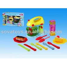 Electroménager B / O mixer cuisine jeu set-907013024