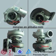 Turbocompressor SK140-8 SK130-8 SK125-SR D04FR 49189-02750