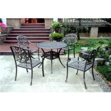 All Weather Outdoor Patio Cast Aluminum Garden Furniture