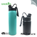 Easy To Drink Leak Proof Lid Thermal Flask