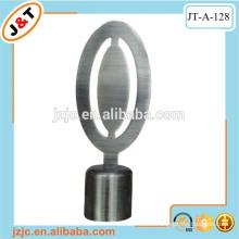 19mm metal iron curtain rod