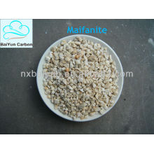 Granuliertes Maifanit-Filtermaterial zur Wasseraufbereitung