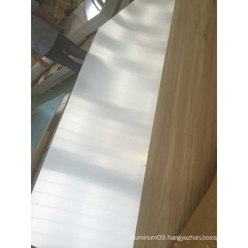 Acid Etched Aluminum Sheets for Signs
