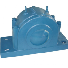 Cast Steel Plummer Pillow Block Bearing Housing