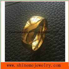 Comfortable Best Selling Gold Plated Jewelry Finger Ring (SSR2689)