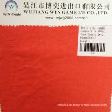 Hochwertiges Pure Leinengewebe (L-181)
