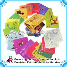 Custom Design Spielkarten drucken
