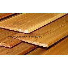 Friendly panel de pared de madera exterior Wainscot