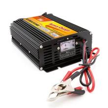 Chargeur de batterie intelligent au plomb à trois étapes 20A