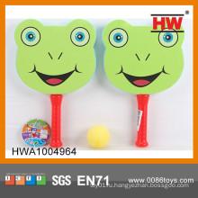 Классическая ракетка для пляжного тенниса
