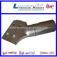 Автомобильная часть двери литого алюминия