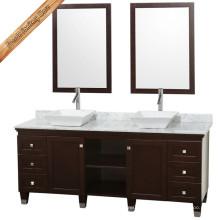 Кассета для ванны для ванной комнаты с футляром Fed-1550 Transitional