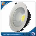 hot sales Round led cob downlight 30w high power aluminum Brideglux