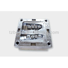 automobile headlight injection mould