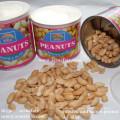 Aromatisierte geröstete und gesalzene Erdnuss-Süßigkeiten