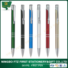 Cheapest Metal Stock Pens For Promotion Use