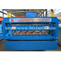 IBR Panel Corrugated Iron Roof Making Machine