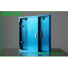 Affichage à LED polychrome d'intérieur de Ledsolution P6