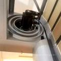 Mlango Aluminum Roller Shutters Exterior Electric Door