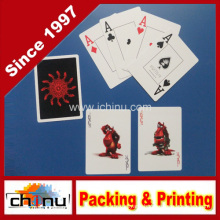 Waterproof Playing Cards (430026)
