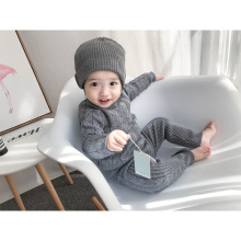 Fashionable Newest Commodity Fall Autumn Child Winter Clothes Sweater 2021 Manufacturer Children′s Clothing Sets Girls