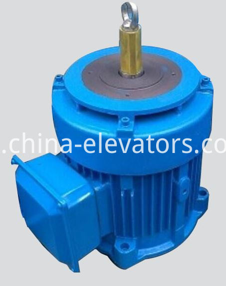 Electric Motor for Schindler Escalator Driving Machine