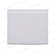 Makeup removal cotton puff