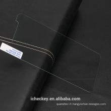 Protecteur d'écran en verre trempé de haute qualité pour iphone 8, verre trempé pour iphone 8