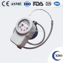 Compteur d'eau OPE-PDRRWM-15-25 vente chaude lecture directe photoélectrique sans fil wifi
