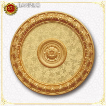 Luxurious Fiberglass Sky Ceiling Medallion (BRRD85-S089)