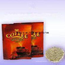 Precio para la empaquetadora automática del polvo de la bolsa del sello trasero Ah-Fjj100