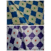 Новая мода печатной дамасской африканском стиле Гвинея парча Жаккард/текстиля