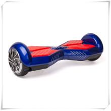 2016 Regalo promocional para la venta caliente de alta calidad Manos libres de dos ruedas elegante equilibrio eléctrico de pie del coche 2 ruedas Scooter de equilibrio propio (EA30005)