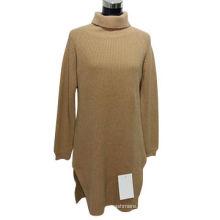 Inner Mongolia OEM 100% pull en tricot cachemire tricoté