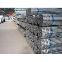 Carbon Q345c Round Steel Pipe