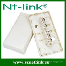 Boîte de distribution de puissance de 10 paires avec module