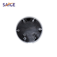 OEM Aluminium Alloy A360 A380 ADC12 Die Casting for The Parts of Streetlamp