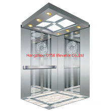OTSE 1600kg elevador hidráulico china