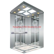 OTSE 1600 кг гидравлический лифт Китай
