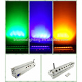 9x18W rgbwa uv 6in1 battery powered wireless dmx led wifi flood light