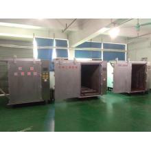 Esterilizadores verticales de óxido de etileno