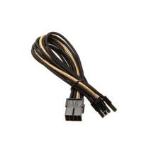 18AWG EPS 12V 8pin zu PCI-E 6 + 2-Pin Splitter Kabel