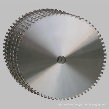 1000mm Diamond Multi Saw Blade for Cutting Marble (SUMSB)
