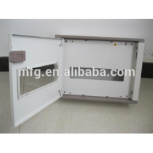 Good quality stamping distrubution enclosure-powder coating