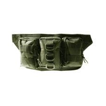 Outdoor Sports Assault Triple Waist Bag Tactical Waist Bag