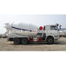 10CBM HOWO cement mixer truck / RHD HOWO mixer truck /RHD Howo concrete truck / RHD Mixer truck /Cement truck / concrete truck