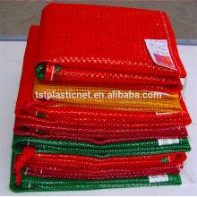 в сельском хозяйстве сетка-мешок для лука 5кг